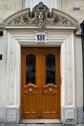 Cpl ajtó