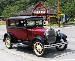 Ford autók