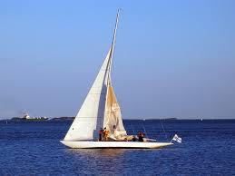 Balatonfüredi hajózás