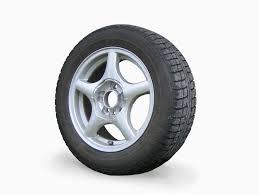 Michelin autógumi