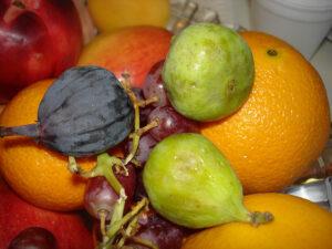 Gyümölcsfogyasztás
