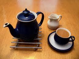 A kerámia teáskészlet egy tökéletes választás