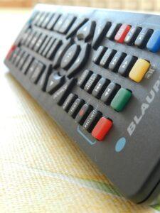 Panasonic távirányító