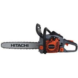 Kiváló segítség a Hitachi láncfűrész