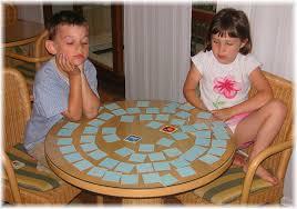 Szórakoztató kártya gyerekeknek