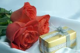 A születésnapi ajándék kiválasztása