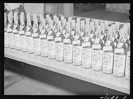 Hogyan készül a fehér rum?