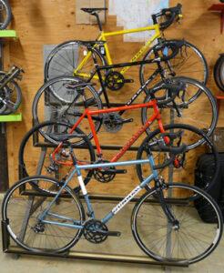 Kerékpár webáruház