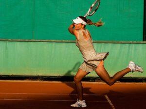 Tenisz ruházat