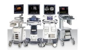 Használt ultrahang