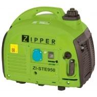 Zipper gépek