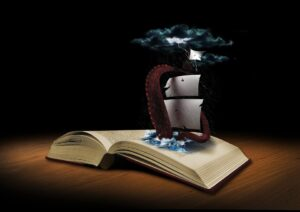 Fantasy könyvek