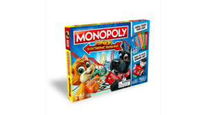 Monopoly ár