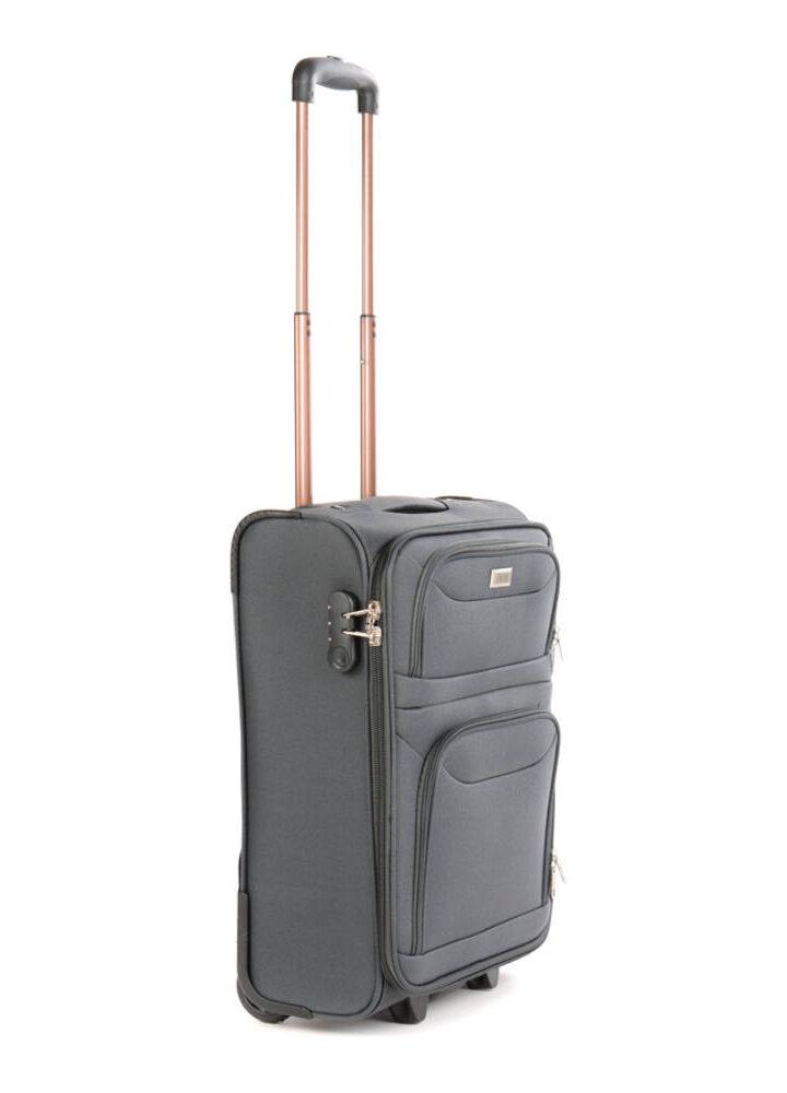 A Wizzair kabinbőrönd megteremti a kényelmet