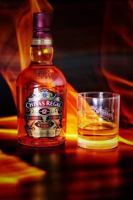 Whiskey kis- és nagytételben