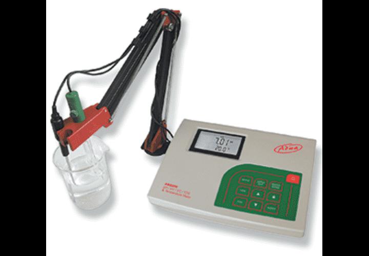 A digitális pH mérő pontos és modern