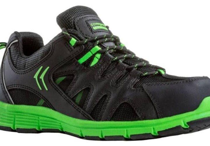 Sportos munkavédelmi cipő a stílus és biztonság jegyében