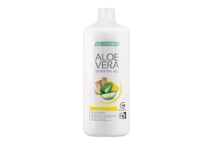 Öregedésgátló az Aloe vera ital hatásai között