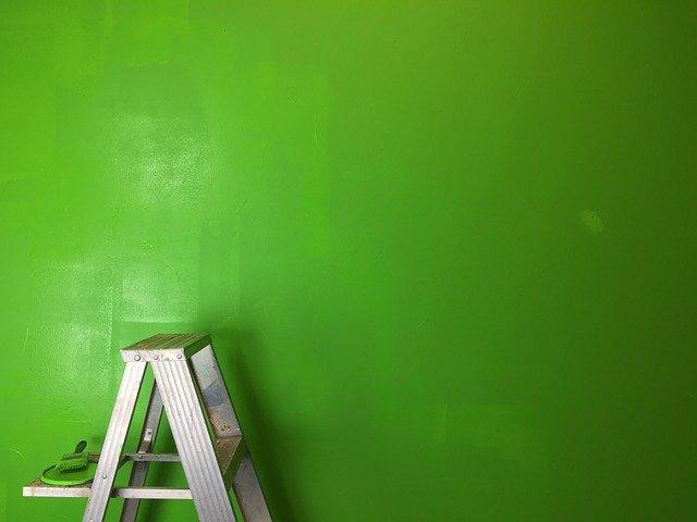 Dulux EasyCare a gyönyörű falakért