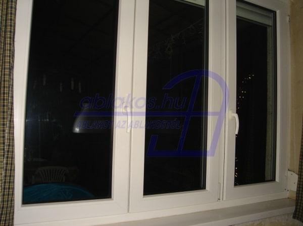 Sok esetben az ablakcsere bontás nélkül is megoldható