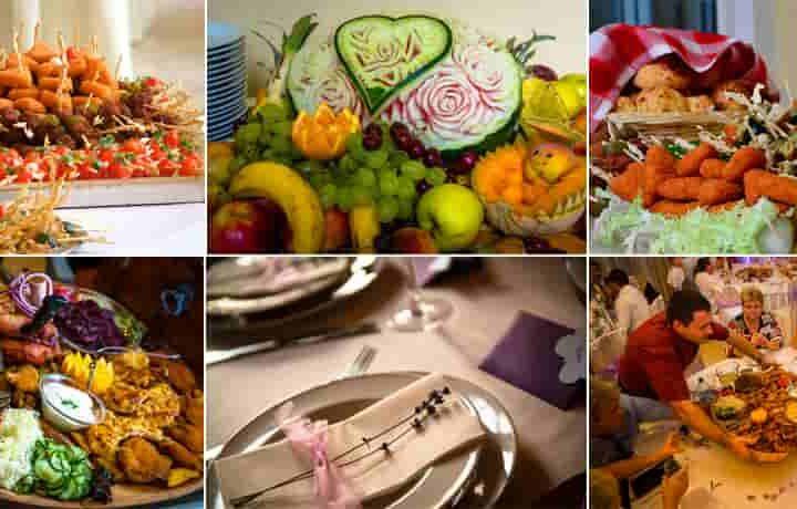 Esküvői menü ötletek: mivel érdemes várni a vendégeket?