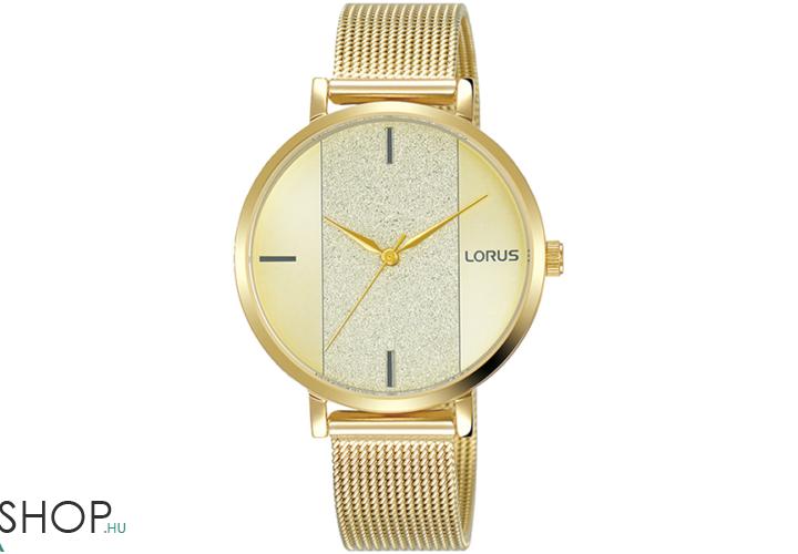 A Lorus órák hihetetlenül szépek