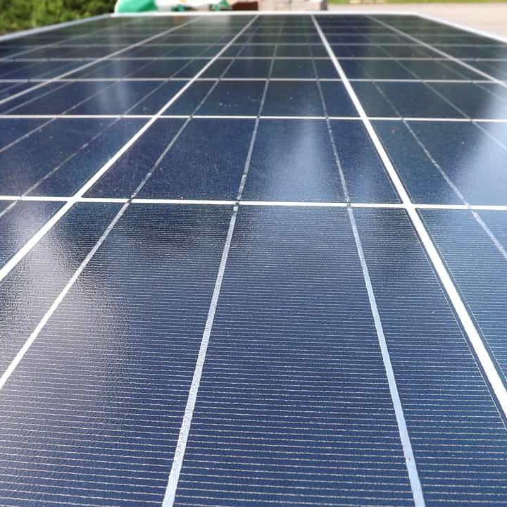 A napelem rendszerek kiépítése történjen szakszerűen!