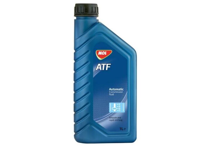 Az ATF olaj kitolja a hajtómű élettartamát
