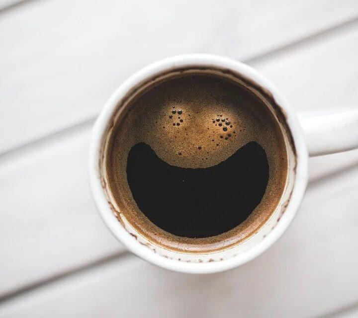 Finom kávét főz az automata kávégép