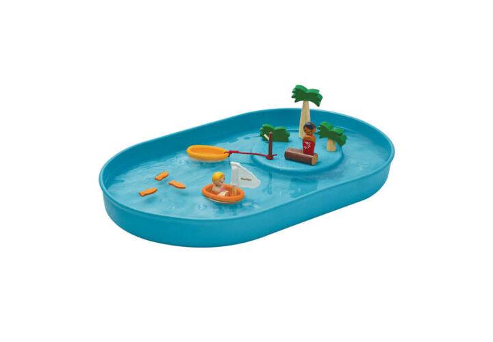 Fürdő játékok egyedi formavilággal