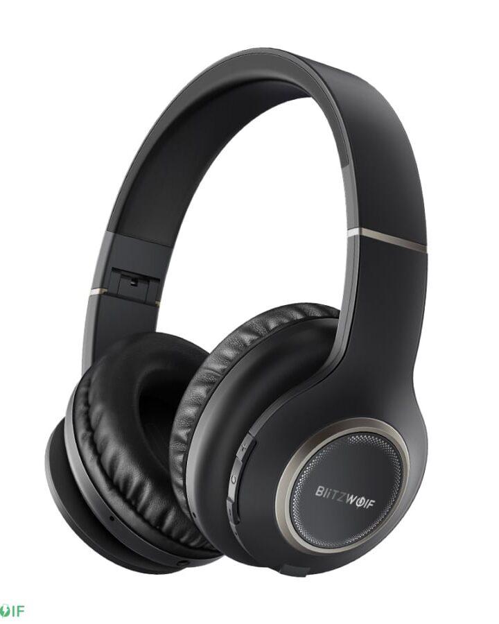 Bluetooth fejhallgató mindennapos használatra