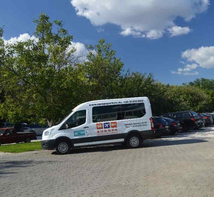 Komfort és biztonság a reptéri parkolás Vecsés esetén